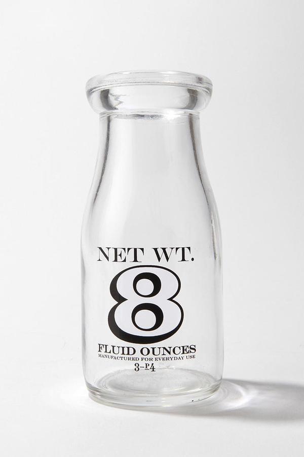 3-P4 by Three Potato Four 8oz Milk Bottle
