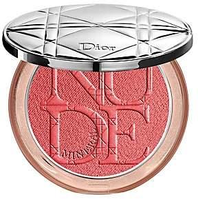 Dior Women's Diorskin Nude Luminizer Blush - Pink