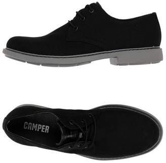 Camper Lace-up shoe