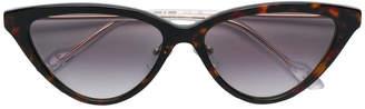 Italia Independent Adidas Originals cat eye sunglasses