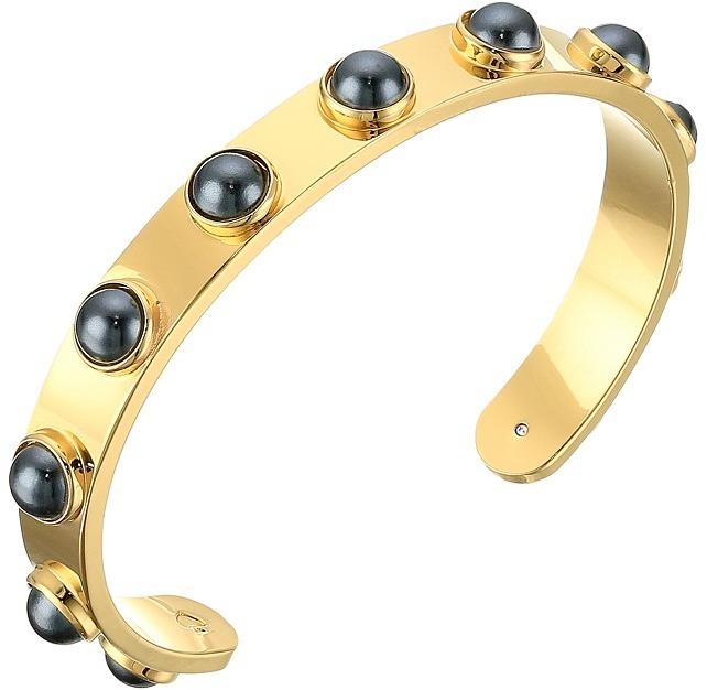 Kate SpadeKate Spade New York - Tag Along Cuff Bracelet Bracelet