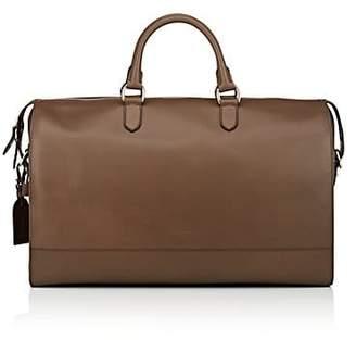 Boldrini Selleria Men's Leather Duffel Bag - Neutral