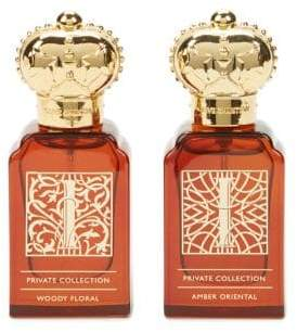Clive Christian Private Collection I Two-Piece Perfume Gift Set