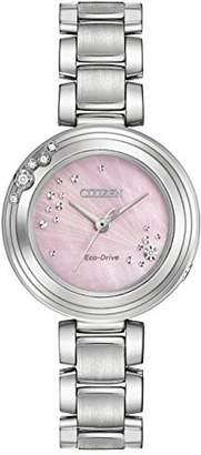 Citizen Watch Women's Watch EM0460-50N