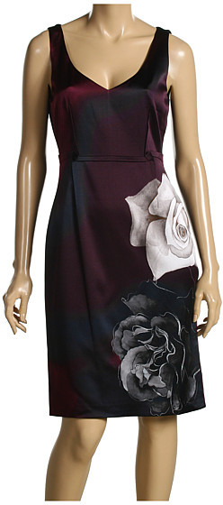 Elie Tahari Doreen Dress
