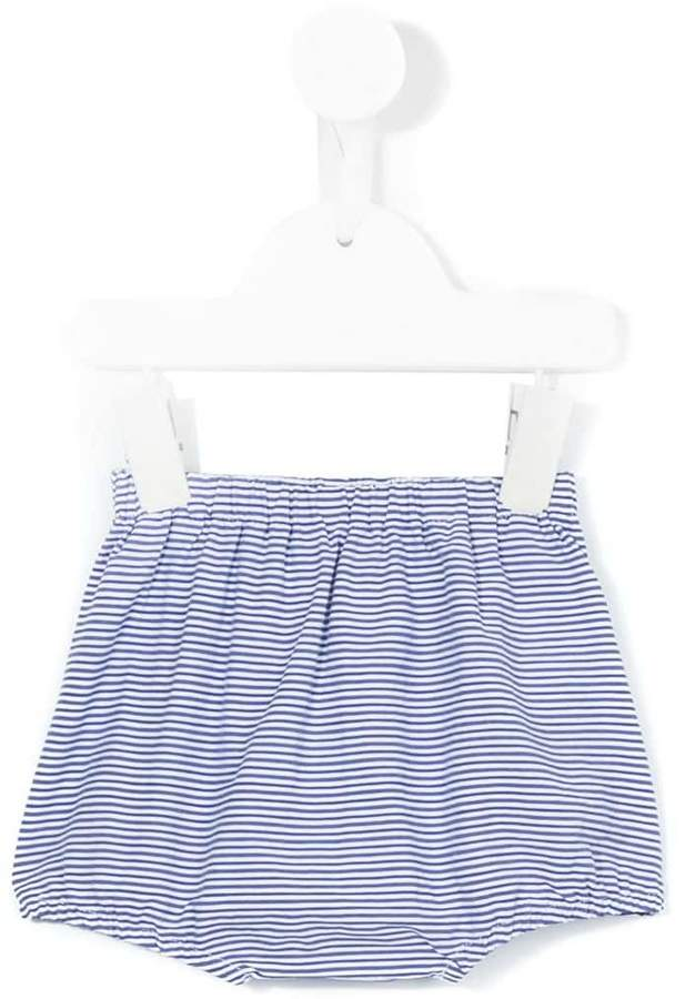 Douuod Kids striped shorts