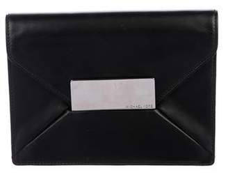 Michael Kors Quinn Envelope Clutch
