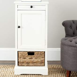 Beachcrest Home Blaclava 1 Door Accent Cabinet