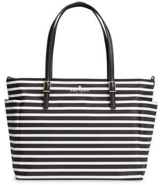 Kate Spade New York Watson Lane Betheny Nylon Diaper Bag