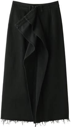 MM6 MAISON MARGIELA (エムエム6 メゾン マルジェラ) - エムエム6 メゾン マルジェラ ジャストウォッシュデニムスカート