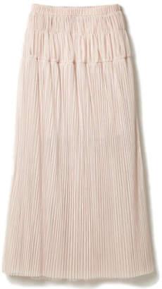 DRWCYS (ドロシーズ) - DRWCYS チュールプリーツスカート