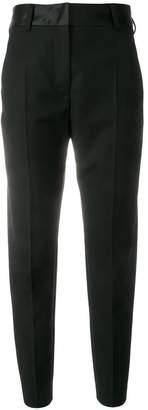 Just Cavalli tailored slim trousers