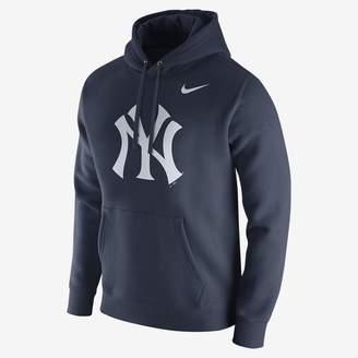 Nike Franchise (MLB Yankees) Men's Pullover Hoodie