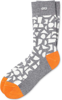 Pair of Thieves Not So Funny Crew Socks