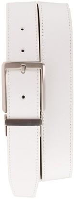 Nike 'Core' Reversible Leather Belt