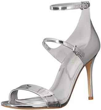 Nine West Women's Moren Patent Dress Sandal