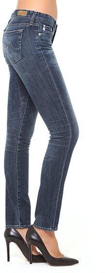 AG Jeans The Stilt - 8 Years Escape