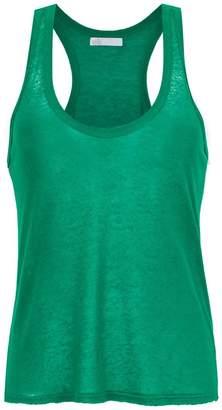 Nk linen sleeveless top