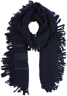 Liviana Conti Oblong scarves