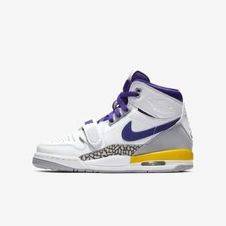 Jordan Air Legacy 312 Big Kids' Shoe