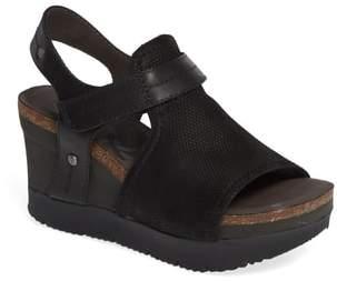 OTBT Waypoint Wedge Sandal