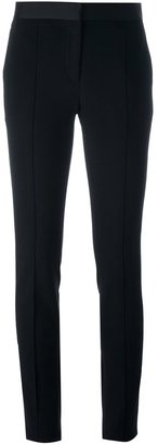 Paul Smith slim fit trousers $495 thestylecure.com