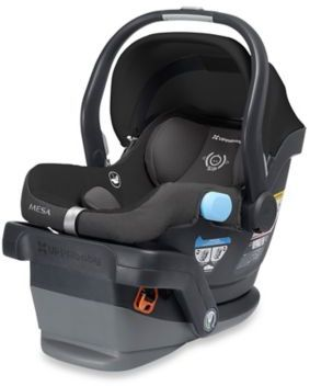 UPPAbaby® MESA Infant Car Seat in Jake $299.99 thestylecure.com