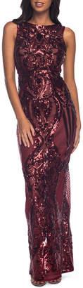 Pilgrim Dancing with Sequin Dress