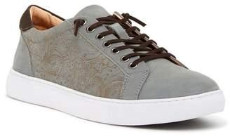Robert Graham Lima Leather Sneaker
