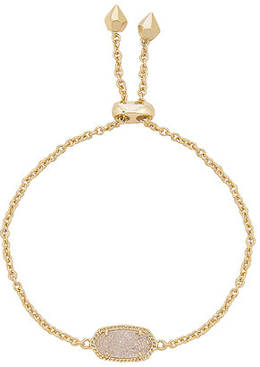 Kendra Scott Elaina Bracelet in Metallic Gold. $57 thestylecure.com