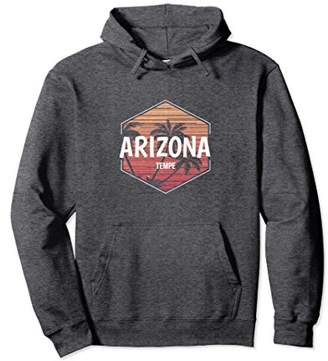 Tempe Vacation Hoodie Top Family Clothes