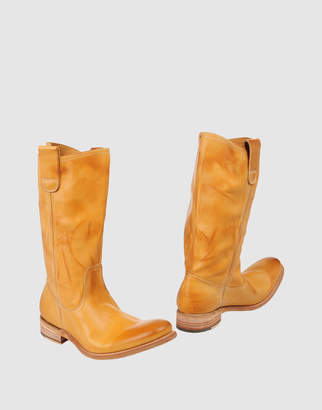 N.D.C. Made By Hand Boots - Item 44359765