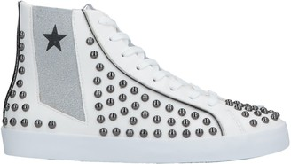 SHOP ART SHOP ★ ART High-tops & sneakers - Item 11695898GS