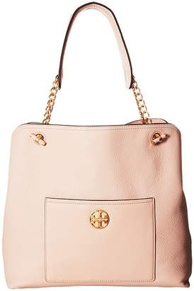Tory Burch Chelsea Slouchy Tote Tote Handbags