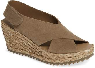 Pedro Garcia 'Federica' Wedge Sandal