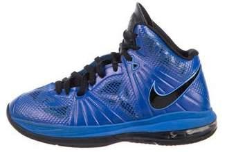 Nike Lebron 8 PS Sneakers