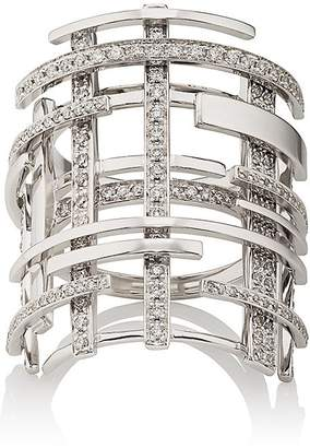 Dauphin Womens Collection II Ring