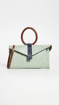 Valery Complet Mini Satchel Bag