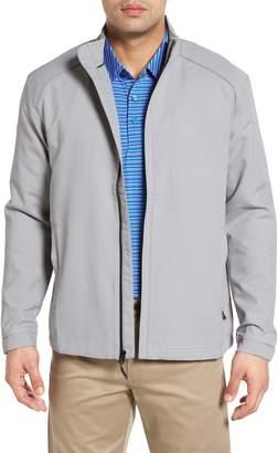 Cutter & Buck 'Blakely' WeatherTec(R) Wind & Water Resistant Full Zip Jacket