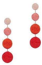 Suzanna Dai Ombré Gumball Earrings $220 thestylecure.com