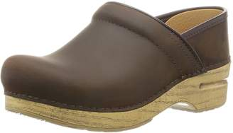 Dansko Women's Professional Oil Mule, 41 EU/10.5-11 M US