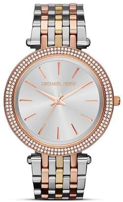 Michael Kors Darci Glitz Watch, 39mm