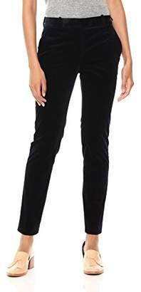 Theory Women's Slim Trouser