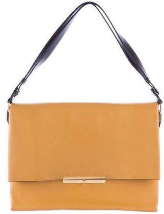 CelineCéline Blade Leather Bag