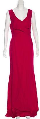 Roland Mouret Sleeveless Evening Dress w/ Tags
