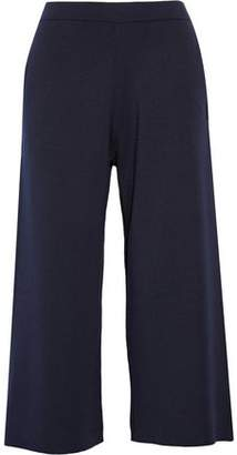 Allude Wool Culottes