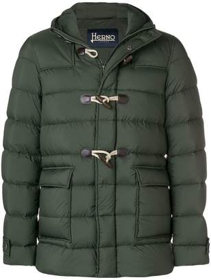 Herno Legend padded coat
