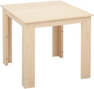 Gardeon Outdoor Coffee & Side Tables Doug Outdoor Side Table, Natural