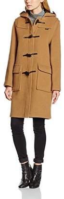 Gloverall Women's Classic Duffle Coat