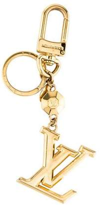 Louis Vuitton Facettes Bag Charm & Key Holder